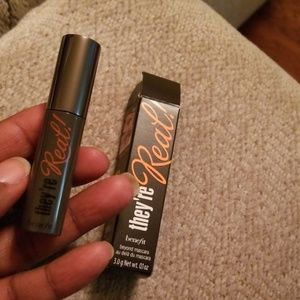 🔥NEW 🔥Benefit They're Real Mascara
